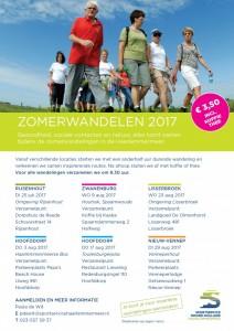 Met Paula de Wit, sportfunctionaris Rijsenhout, Sportservice